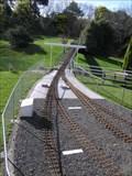 Image for Keirunga Park Railway. Havelock North. New Zealand.