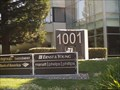 Image for 1001 Pagemill NE Entrance Fountain - Palo Alto, Ca
