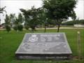 Image for Far East Air Force Memorial - The National Memorial Arboretum, Croxall Road, Alrewas, Staffordshire, UK