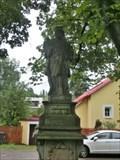 Image for St. John of Nepomuk // sv. Jan Nepomucký - Horní Bradlo, Czech Republic