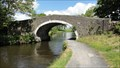 Image for Arch Bridge 150 On The Leeds Liverpool Canal – Salterforth, UK