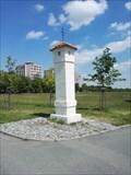 Image for Wayside shrine Odolena Voda, Czechia