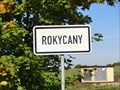Image for Rokycany & 15925 Rokycany  Asteroid - Rokycany, Czech Republic