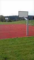 Image for Basketball Court 'Realschool' - Helmbrechts/BY/Germany