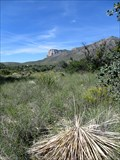 Image for Guadalupe Mountains National Park - Texas