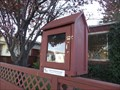 Image for Little Free Library #34240 - Richmond, CA