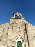 Image for Torre de San Salvador - Bergondo, A Coruña, Galicia, España