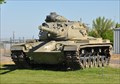 Image for M60A1 Medium Tank ~ Twin Falls, Idaho