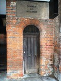 Image for Lock Up, Market Hall, Amersham, Bucks, UK