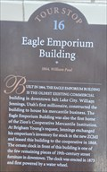 Image for Eagle Emporium Building