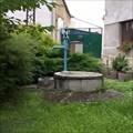 Image for Pumpa Racineves 16, Czechia