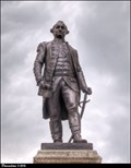 Image for Statue of Robert Clive - Whitehall (London)