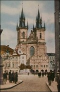 Image for Church of Our Lady before Tyn - Prague, Czech Republic