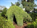 Image for Dinosaur Topiary - La Habra, CA