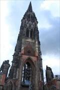 Image for Ehemalige Hauptkirche St. Nikolai - Hamburg, Germany