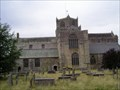 Image for Cartmel Priory, Church of St. Mary and St. Michael, Cumbria