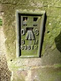 Image for Flush Bracket S9812 - St Peter & St Paul - Uppingham, Rutland