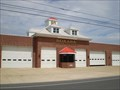 Image for Roxanna Fire Company 90