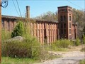 Image for Old Cotton Mill (Lake Keowee, SC)