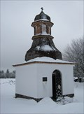 Image for Lesná Chapel with a Bell Tower, CZ