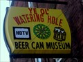 Image for Beer Can Museum - Northampton, MA
