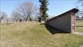 Image for Building 323 - Quartermaster's  Root Cellar - Fort Missoula, MT