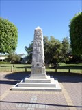 Image for Bedford Cenotaph - Bedford,  Western Australia