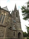 Image for Evangelische Dankeskirche, Bad Nauheim - Hessen / Germany