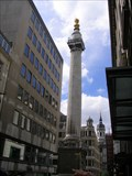 Image for TALLEST isolated stone column in the world - London,U. K.
