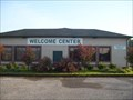 Image for I-40 Brownsville Welcome Center