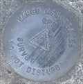 Image for Vargo Associates GPS Survey Mark - Brigantine, NJ