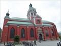 Image for Saint James's Church - Stockholm, Sweden