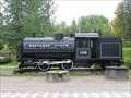 Image for Locomotive Roberval-Saguenay - Saguenay, Québec
