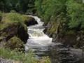 Image for Cenarth Falls - Cenarth, Carmarthenshire, Wales.