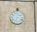Image for Church Clock - All Saints - Pickwell, Leicestershire