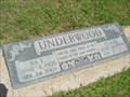 Image for 103 - Iva E. Underwood - Rush Springs, OK
