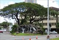 Image for Hawaiian Net Mender Fountain - Honolulu, Oahu, HI