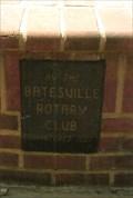 Image for Veterans Memorial Fountain - Batesville, MS