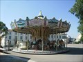Image for Carousel Boulevard des Lices - Arles, France