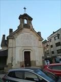 Image for Capilla de la Orden Tercera de San Francisco - Ribadeo, Lugo, Galicia, España
