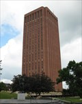 Image for TALLEST- Library in the United State  -  Amherst, MA