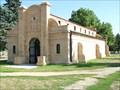 Image for Mount Hope Cemetery Mausoleum, Watertown, South Dakota