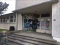 Image for les graffitis de la fabrique