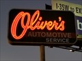 Image for Oliver's Automotive Service - Lewisville, TX