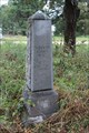 Image for Dony R. Curry - Mitchell Cemetery - Montague County, TX