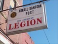 Image for Arnall-Sampson Post No. 21 - Checotah, OK