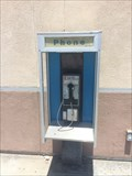 Image for Mobile Payphone - Bakersfield, CA