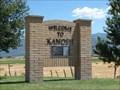 Image for Kanosh, Utah