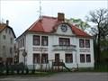Image for Homolkuv mlýn - Dacice, CZ