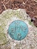 Image for HEPC Survey Disk at Eugenia Falls - Eugenia, Ontario